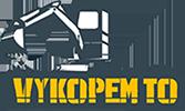 Logo Vykopemto.sk